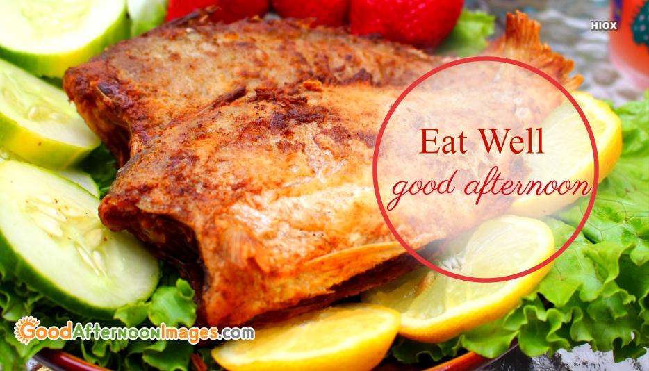 good afternoon food images download