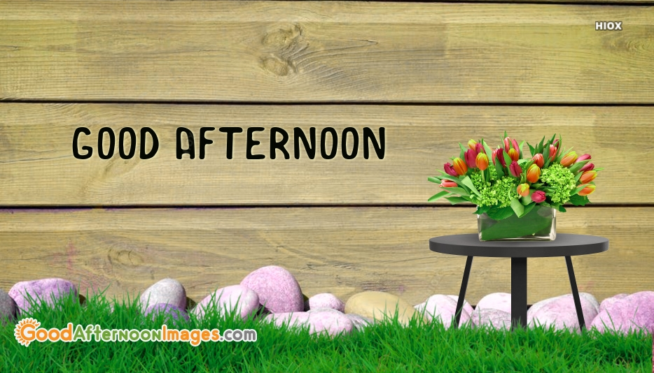 Good Afternoon Background Images