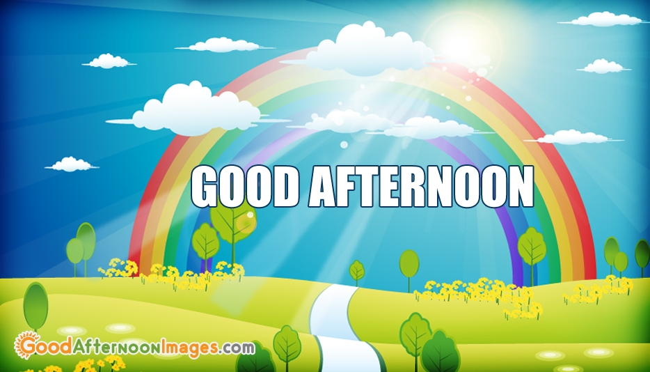 Good Afternoon Text @ GoodAfternoonImages.Com