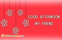 Good Afternoon Akka Image