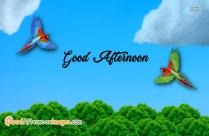 Good Afternoon Nice