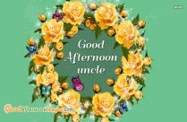 Good Afternoon Ecard