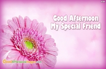 Good Afternoon Wishes For Boyfriend